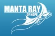 MANTA RAY OF HOPE